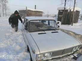 Якутск 2106 2000