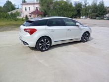 Лабинск DS5 2012