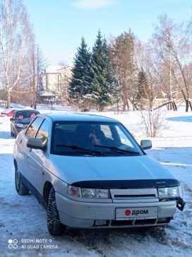 Казань 2110 2005