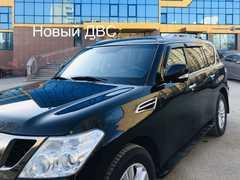 Уфа Patrol 2010