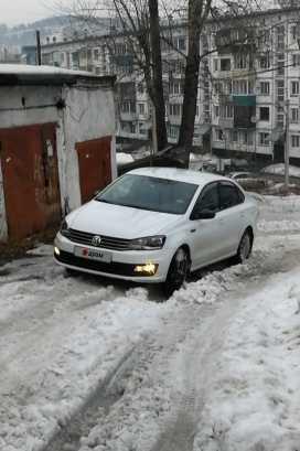 Горно-Алтайск Polo 2017