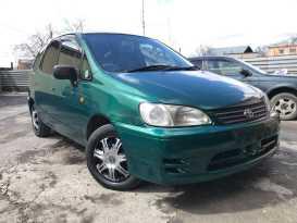 Ленинск-Кузнецкий Corolla Spacio