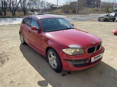 Иркутск BMW 1-Series 2009