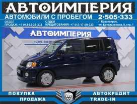 Красноярск S-MX 1998