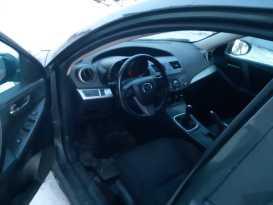 Шадринск Mazda3 2013