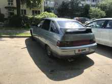 Климовск 2112 2003