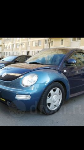 Геленджик Beetle 1999