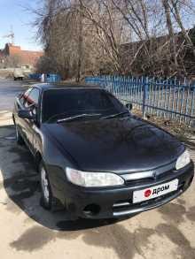 Новосибирск Corolla Levin 1996