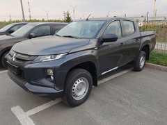 Кемерово L200 2020