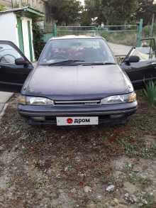 Анапа Carina 1988