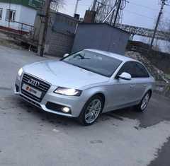 Нижневартовск A4 2008