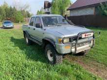 Кемерово Hilux Pick Up 1992