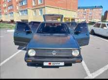 Омск Golf 1989