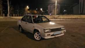 Тыреть 1-я Corsa 1986