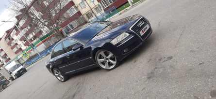 Грозный A8 2003