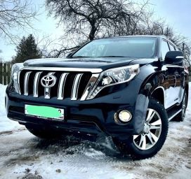 Клин Land Cruiser Prado