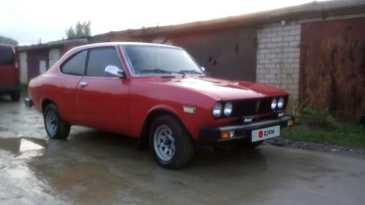 Кострома Mazda 626 1978
