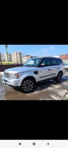Щёлково Range Rover Sport