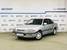 Новосибирск Toyota Carina 1996