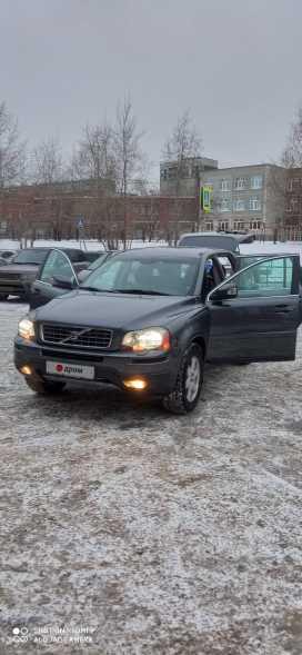 Екатеринбург XC90 2007