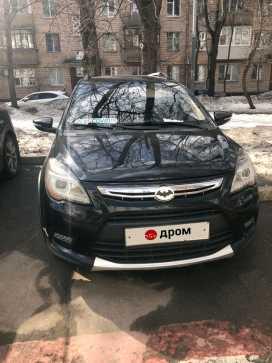 Москва X50 2018