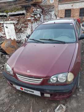 Бийск Avensis 1998