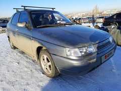 Челябинск 2112 2005