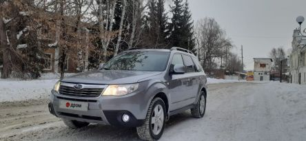 Бийск Forester 2010