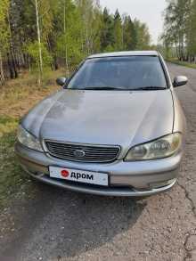 Омск Cefiro 1999