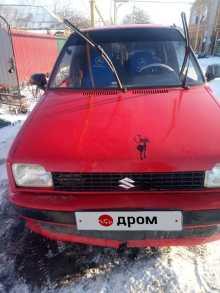 Семикаракорск Alto Lapin 1991