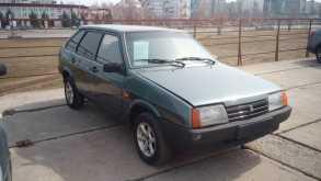 Тольятти 2109 1992