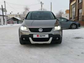 Омск Golf Plus 2013