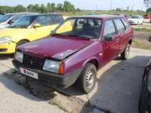 Коломна 2109 1996