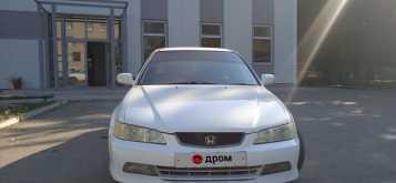 Куйбышев Accord 2002