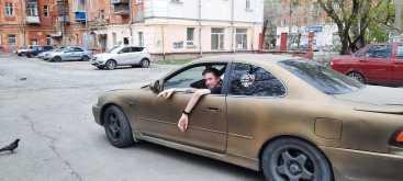 Челябинск Corolla Levin 1994
