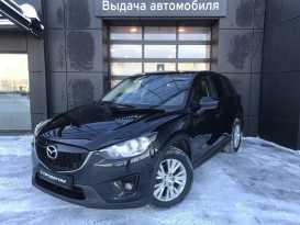 Екатеринбург CX-5 2012