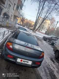 Москва Neon 2001