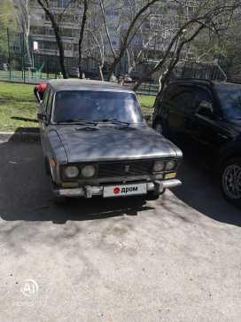 Новосибирск 2106 2001