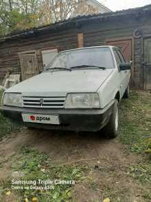 Балаково 2109 1990