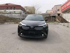 Хабаровск Toyota C-HR 2018