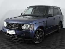 Санкт-Петербург Range Rover 2006