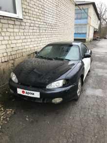 Ряжск Coupe 1996
