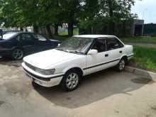 Краснодар Sprinter 1989