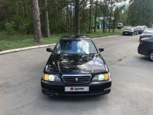Екатеринбург Cresta 1998