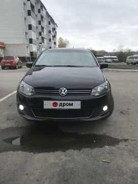 Горно-Алтайск Polo 2011
