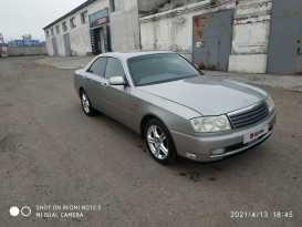 Улан-Удэ Nissan Cedric 2000