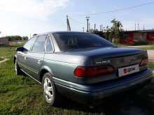 Волгодонск Taurus 1993