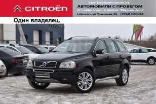 Иркутск XC90 2011