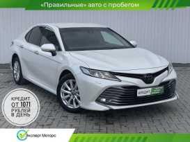 Ростов-на-Дону Camry 2019