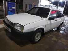 Таганрог 2109 1990